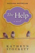 The Help -- cover art