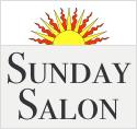 Sunday Salon logo