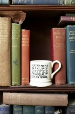 Happiness-Coffee Book from photobucket