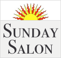 Sunday Salon logo